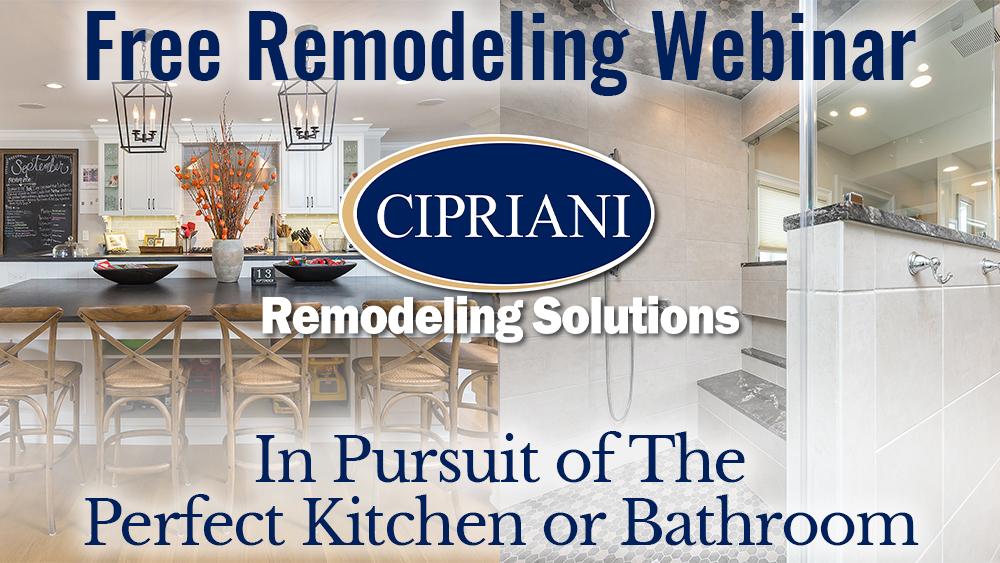 Perfect Kitchen or Bath Webinar
